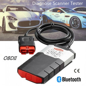 Tester Auto Diagnoza Auto Multimarca Delphi DS150E Bluetooth 2016