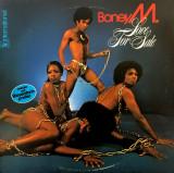 VINIL   Boney M. – Love For Sale   - VG -