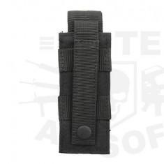 Portincarcator pistol - Negru [8Fields]
