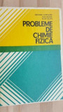 Probleme de chimie fizica- Ortansa Landauer, Dan Geana