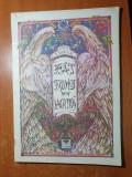 Carte pentru copii - fat frumos din lacrima - mihai eminescu - din anul 1990