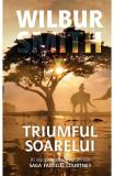 Triumful soarelui (saga familiei Courtney, vol. 12)