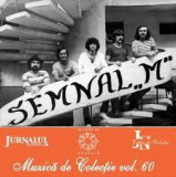Semnal M (CD - Jurnalul National - VG)