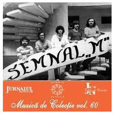 Semnal M (CD - Jurnalul National - NM)