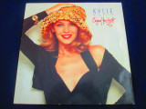 Kylie Minogue - Enjoy Yourself _ vinyl,LP _ PWL ( 1989, Germania), VINIL