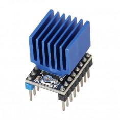 Driver Motor Pas cu Pas LV8729, Arduino