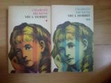 z1 Charles Dickens - Mica Dorrit (2 vol)