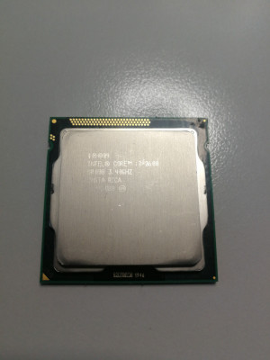 Procesor PC Intel i7-2600 foto