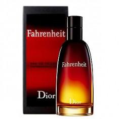 Christian Dior Dior Fahrenheit EDT 100 ml pentru barbati, Apa de toaleta