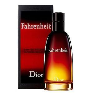 Christian Dior Dior Fahrenheit EDT 100 ml pentru barbati
