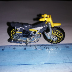 bnk jc Motocicleta Hot Wheels