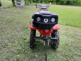 Motocultor rotakt