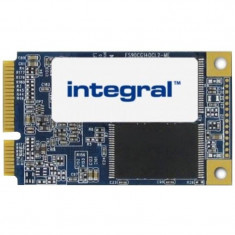 SSD Integral MO-300 Series 120GB SATA-III mSATA, 120 GB, SATA 3