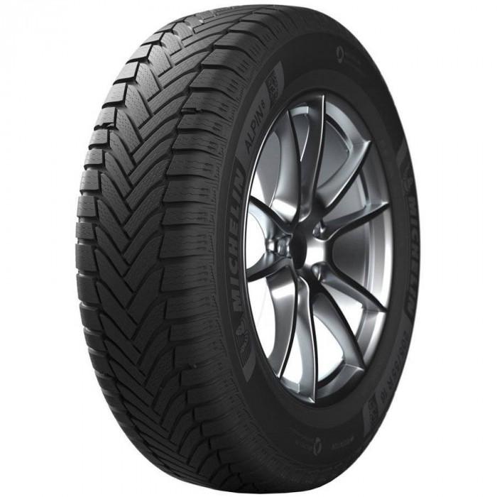 Anvelopa Michelin Alpin 6 185/65 R15 92T
