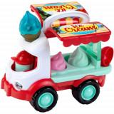 Camionul de Inghetata cu Accesorii pentru Plaja, Klein