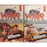 Bombardierul 2 volume. Colectia War 9