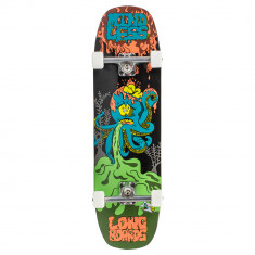 "Cruiser Mindless Octopuke Orange/Green 32.5""/82.55cm"
