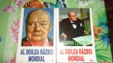 Al doilea razboi mondial 2 volume - Winston Churchill