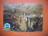 HOPCT 64477   PESTERA MORAVSKY KRAS   -CEHIA -STAMPILOGRAFIE-CIRCULATA
