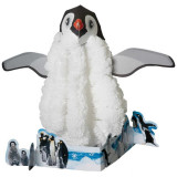 Set experimente - Pinguin