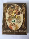 T- Basmele Romanilor, Petre Ispirescu, Vol.1, Editura Ion Creanga 1984, 239 pag