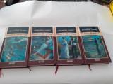 CONTELE DE MONTE CRISTO DUMAS  BIBLIOTECA ADEVARUL  RF15/4, 1981