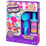 Set de joaca Kinetic Sand - Brutaria de nisip kinetic