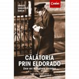 Calatoria prin Eldorado | Nikolai Vasilievici Sablin, Corint