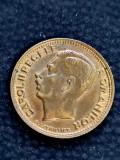 10 lei 1930 , fara semn monetarie, frumos