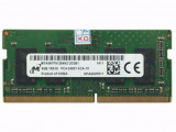 Cumpara ieftin Memorii Ram Laptop Micron 4GB DDR4 PC4-2400T MTA4ATF51264HZ