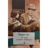 Sa ucizi o pasare cantatoare, Harper Lee