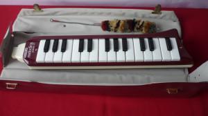 VAND-SCHIMB, CLAVIETA HOHNER MELODICA PIANO 27
