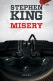 Misery (paperback)