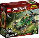 Lego Ninjago, Jungle Raider 71700