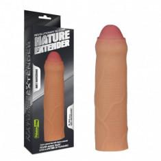 Extensie penis Revolutionary Nature Extender + 2,5 cm