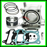 Set Motor KEEWAY Logik 150 150cc 4T