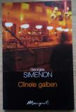 Georges Simenon / Câinele galben ( seria Maigret)