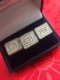 Set cercei+inel