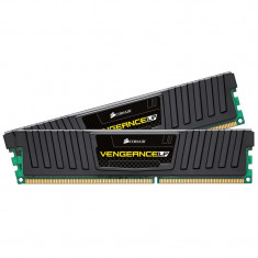 Memorie Corsair Vengeance LP 16GB DDR3 1600MHz CL9 Dual Channel Kit