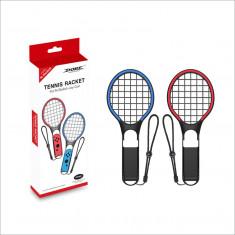 Set palete tenis pentru Nintendo SwitchJoy Con -  60330, Controller move