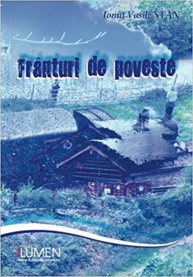 Franturi de poveste - Ionuţ Vasile STAN foto