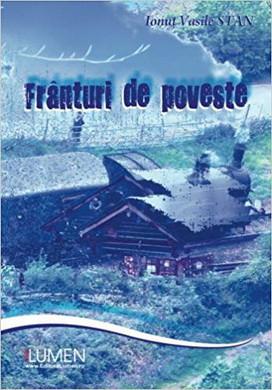 Franturi de poveste - Ionuţ Vasile STAN