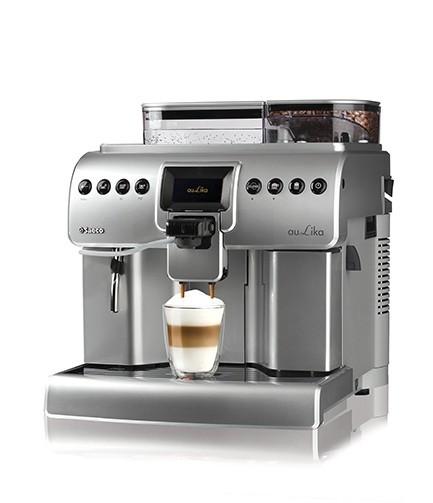 Espressor cafea automat Saeco Aulika Focus V2