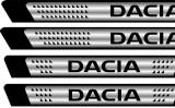 Set protectii praguri CROM - Dacia (V2)