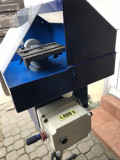 Masina de frezat cu ax orizontal MDM