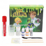 Kit preparare Slime Jucarie Copii DIY Slime