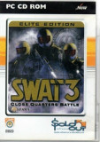 Joc PC Swat 3 - Close Quarters Batle - Elite Ed (Sold Out)
