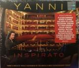 YANNI Inspirato (CD)