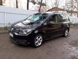 Volkswagen Touran, Motorina/Diesel, Break