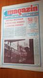 ziarul magazin 9 august 1986